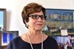 Руководитель Союза женщин РФ Екатерина Лахова