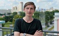 Глава eSports-направления Wargaming на территории СНГ Алексей Корнышев на радио Sputnik Беларусь