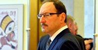 Заместитель генерального прокурора Беларуси Алексей Стук