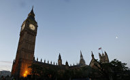 Вестминистерский дворец в Лондоне