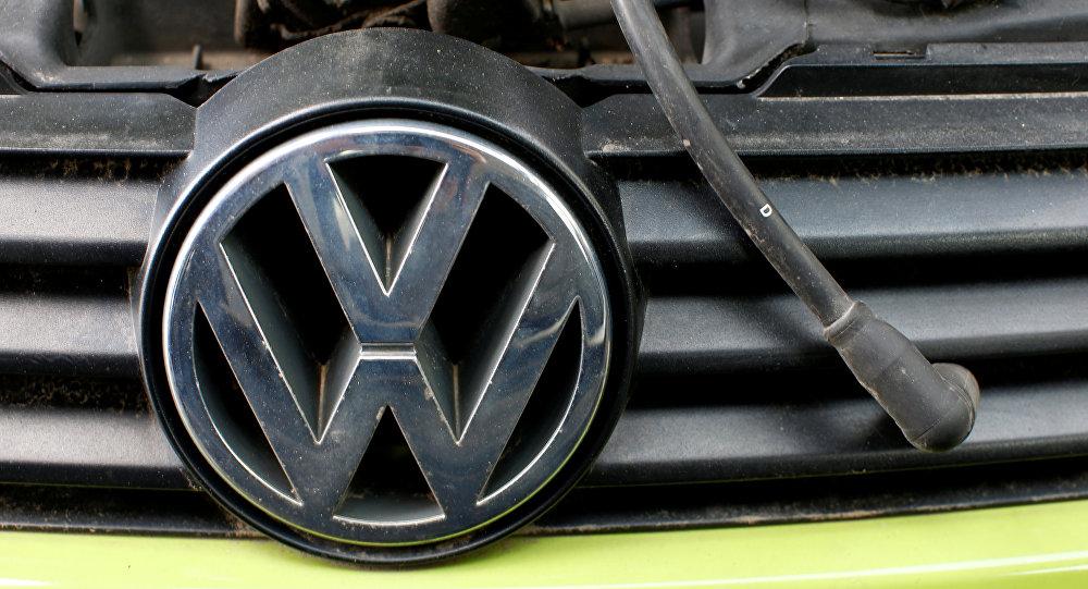 VW заплатит вСША 15 млрд долларов штрафа