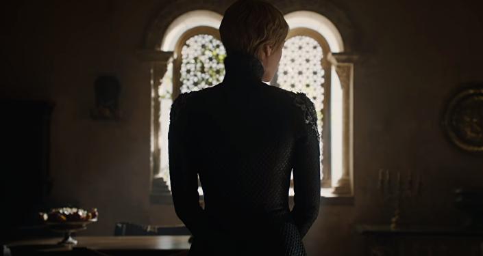 Кадр из сериала Игры престолов