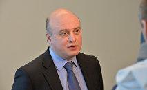 Игорь Чергинец, заместитель генерального директора по маркетингу и внешнеэкономической деятельности компании Белавиа