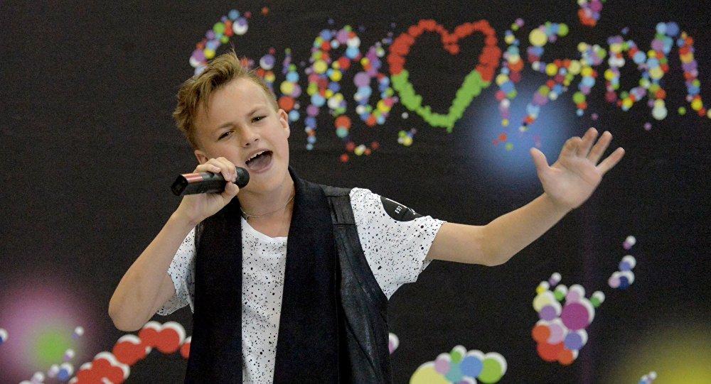 Российская Федерация заняла четвёртое место на«Детском Евровидении 2016»