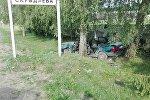 ДТП в Гродненской области