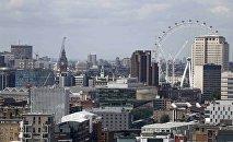 Столица Великобритании - Лондон