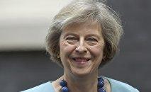 Глава МВД Великобритании Тереза Мэй