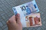 Новые деньги в Беларуси