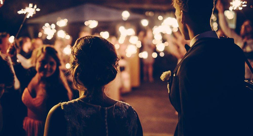 В Республики Беларусь агроусадьбам разрешат проводить свадьбы ибанкеты