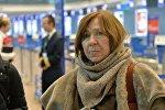 Нобелевский лауреат по литературе 2015 года Светлана Алексиевич