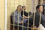 На скамье подсудимых: суд по делу Япринцевых проходит в Минске
