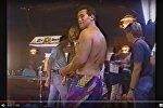 Видеофакт: на съемках второго Терминатора Шварценеггер не был голым