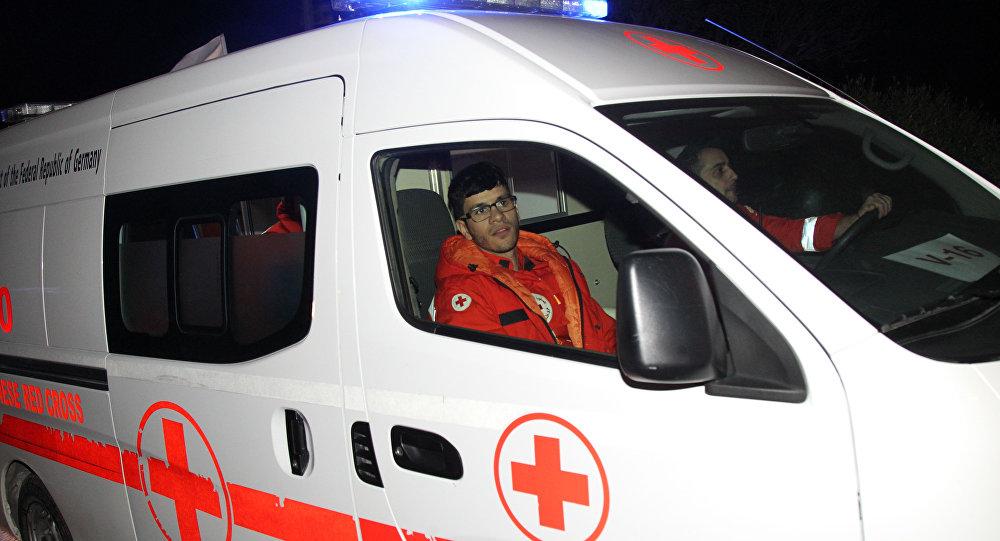 Число погибших при крушении вертолета вТурции возросло до6 человек