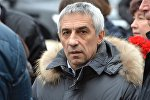 Сергей Сафарьян поблагодарил Мингорисполком, который согласился разместить мемориальную доску