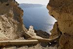 Один из островов в Греции
