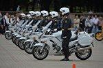 Специальное подразделение дорожно-патрульной службы Стрела
