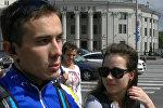 Опрос Sputnik: почему конфликтуют велосипедисты и пешеходы