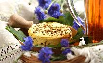 Шоколад с тмином и со вкусом сыра