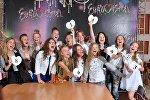Жеребьевка на детское Евровидение