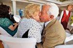 Лев Шейнкман и Людмила Астапова живут в браке уже 55 лет