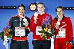 Легкая атлетика - Чемпионат Европы