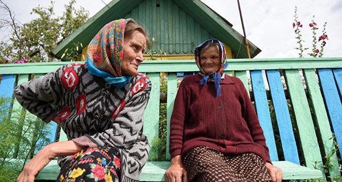 Перепись населения Белоруссии пройдет 4— 30октября 2019
