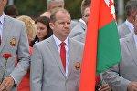 Стрелок Сергей Мартынов понесет знамя белорусской сборной в Рио