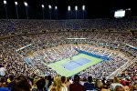 Теннисный турнир US Open. Архивное фото