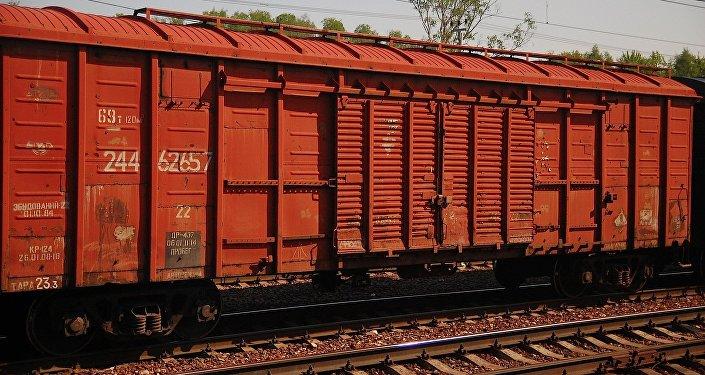 Вильнюс: 16-летний лицеист уткнулся втелефон ипопал под поезд Минск