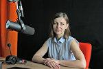 Юрыст Revera Таццяна Лызо на радыё Sputnik Беларусь