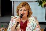 Министр информации Беларуси Лилия Ананич