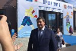Гендиректор ОАО Газпром трансгаз Беларусь Владимир Майров
