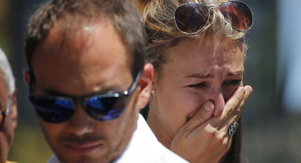МВД Франции сообщило о84 погибших в итоге теракта вНицце