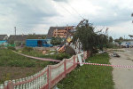 Разрушения в Шарковщине