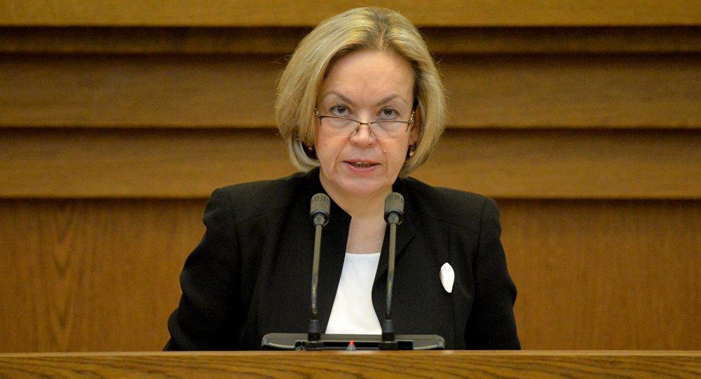 Беларусь выдвинет напост генерального секретаря ОБСЕ посла вАвстрии Елену Купчину