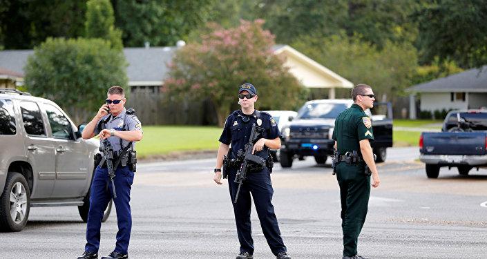 РежимЧП введён из-за беспорядков вамериканском городе Шарлотт