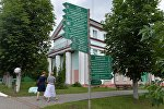 Санаторый Беларусачка