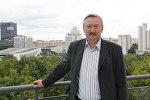 Советский фехтовальщик Николай Алехин