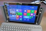 Планшет с ОС Windows