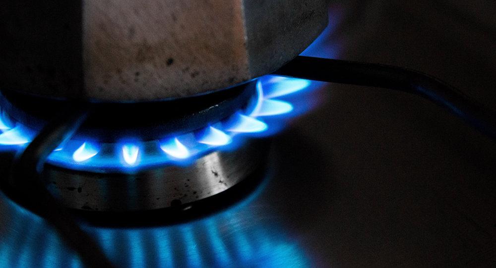 Чижов предсказывает новый газовый кризис вевропейских странах из-за Украины