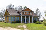 Дом травника в Ивановском районе Брестской области