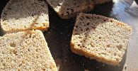 Хлеб. Арххіўнае фота
