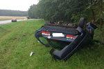 Авария в Лидском районе