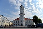 Городская ратуша в Могилеве
