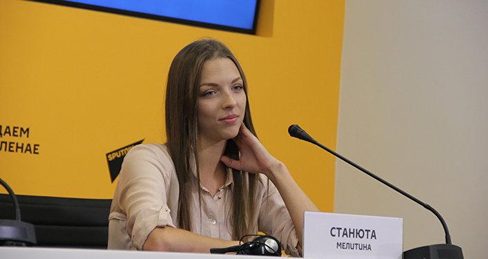 Мелитина Станюта приняла решение озавершении карьеры