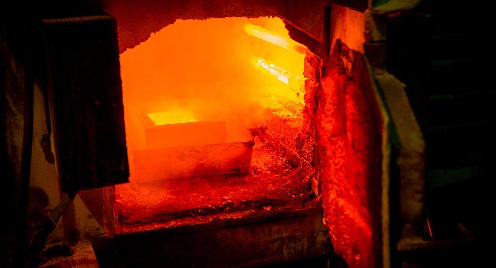 ВДзержинске вфирме, входящем вхолдинг «Салео», умер рабочий