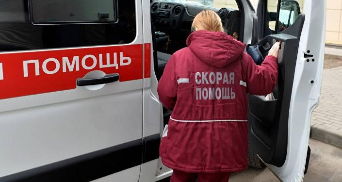 Россиянин идва жителя республики Белоруссии погибли вДТП вПольше