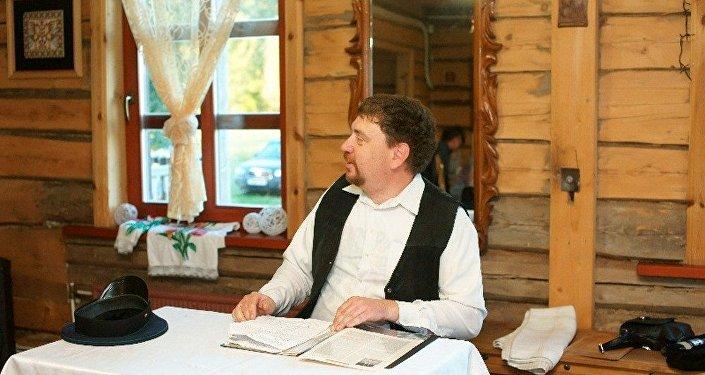 Проведение свадеб ибанкетов вагроусадьбах хотят приравнять кпредпринимательской деятельности