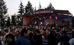 Наш Грюнвальд – традиционно в Дудутках!