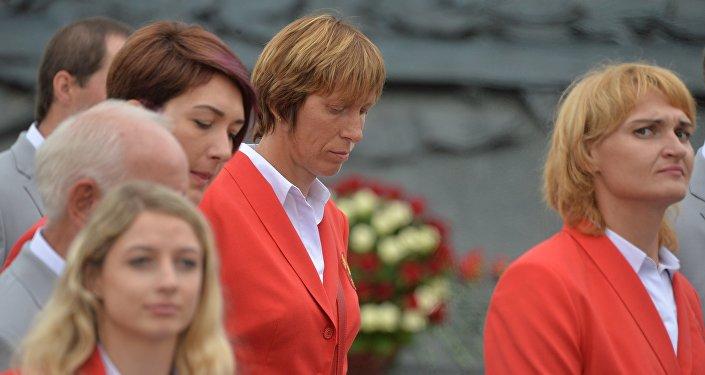 Жители России завоевали бронзу наЧЕ поакадемической гребле